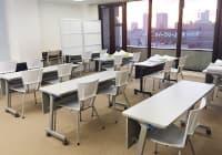 谷町教室 指導室