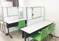 天満教室 指導室