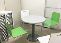 天満教室 面談室