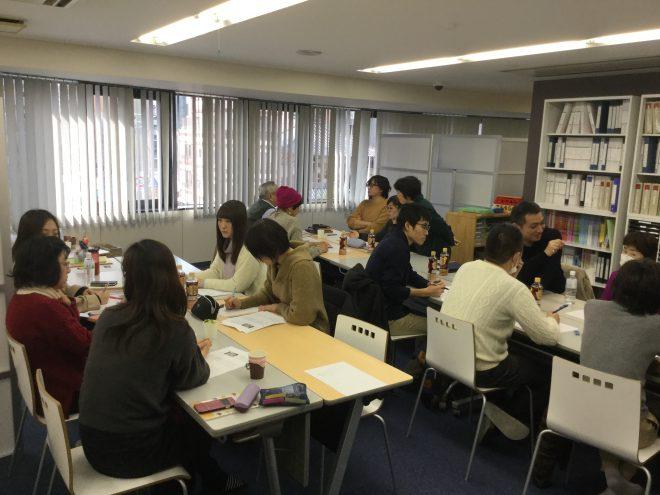 【UDLについて】社内講師研修会を開催しました!