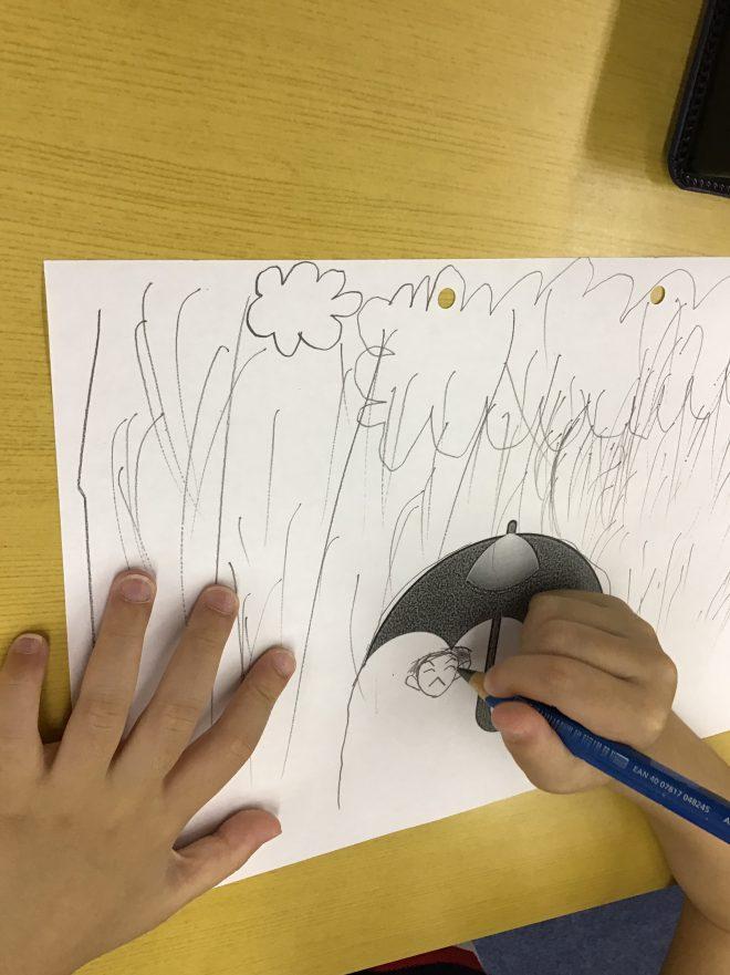 【レディネス通信】小学校入学に向けた「左右弁別」と「運筆」練習
